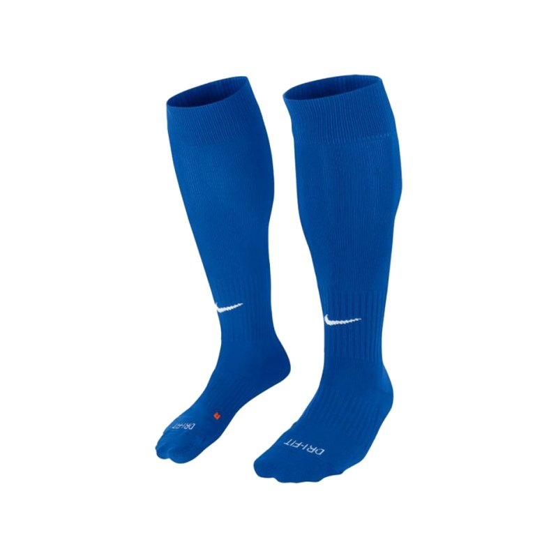 Nike Socken Classic II Cushion OTC Football F463 - blau