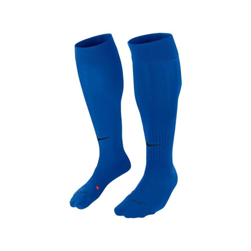 Nike Socken Classic II Cushion OTC Football F464 - blau