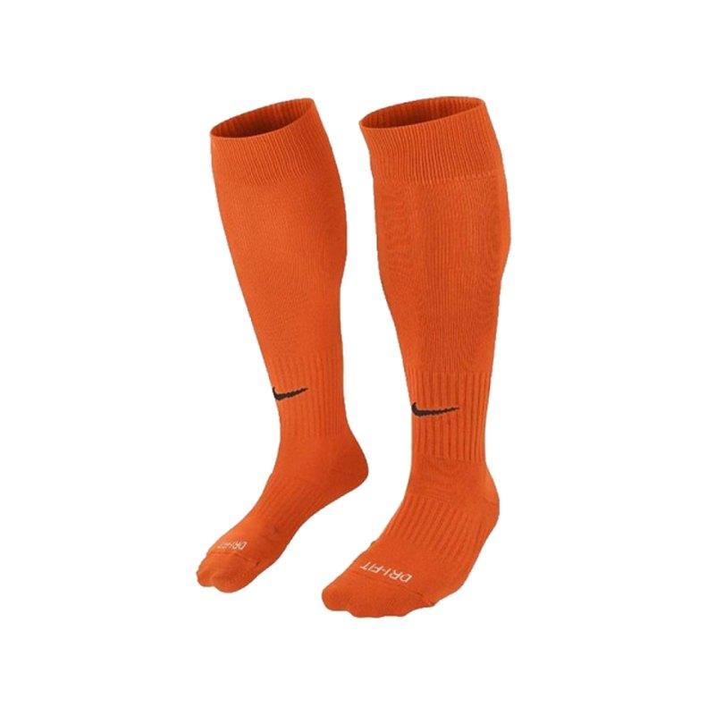 Nike Socken Classic II Cushion OTC Football F816 - orange