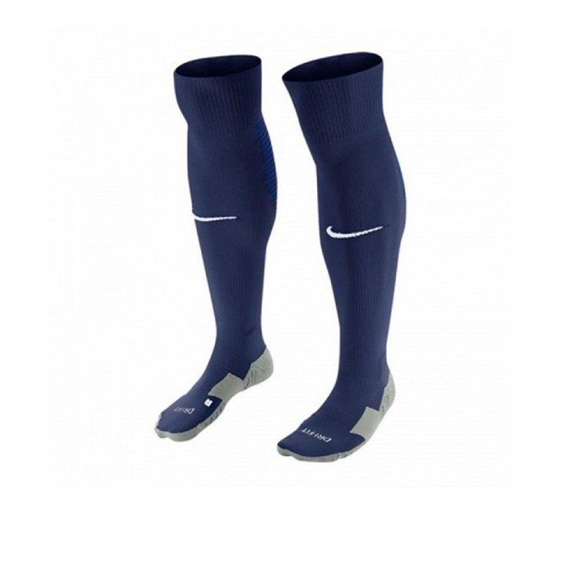 Nike Socken Team Matchfit OTC Football Blau F410 - blau