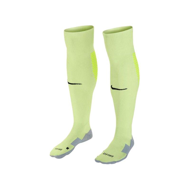 Nike Socken Team Matchfit OTC Football Gelb F701 - gelb