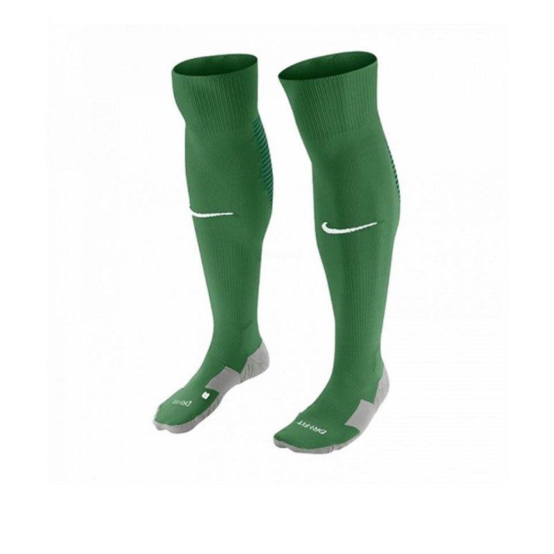 Nike Socken Team Matchfit OTC Football Grün F302 - gruen
