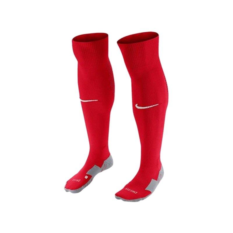 Nike Socken Team Matchfit OTC Football Rot F657 - rot