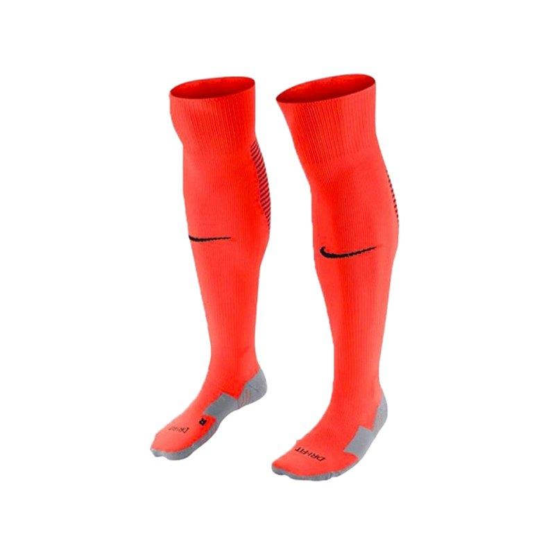 Nike Socken Team Matchfit OTC Football Rot F671 - rot