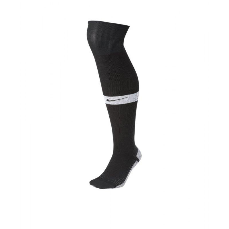 Nike Grip Strike Light Stutzen WC Schwarz F011 - schwarz