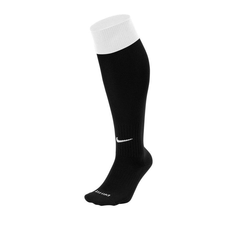 Nike Classic II 2.0 Team Stutzen Schwarz F010 - schwarz