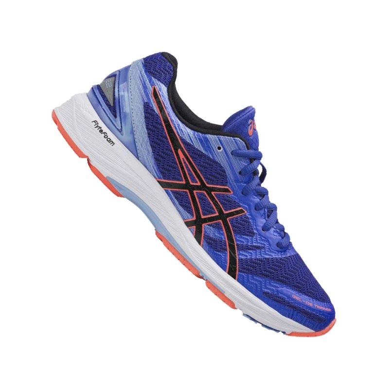 Asics Gel-DS Trainer 22 Running Damen Lila F4890 - lila