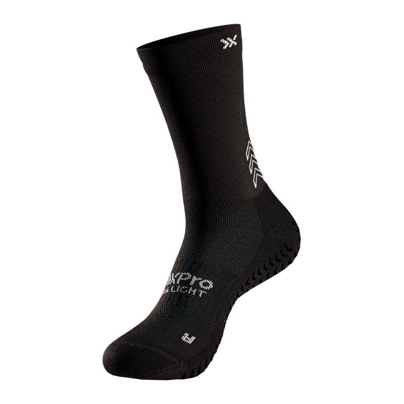 GearXPro Ultra Light Schwarz - schwarz