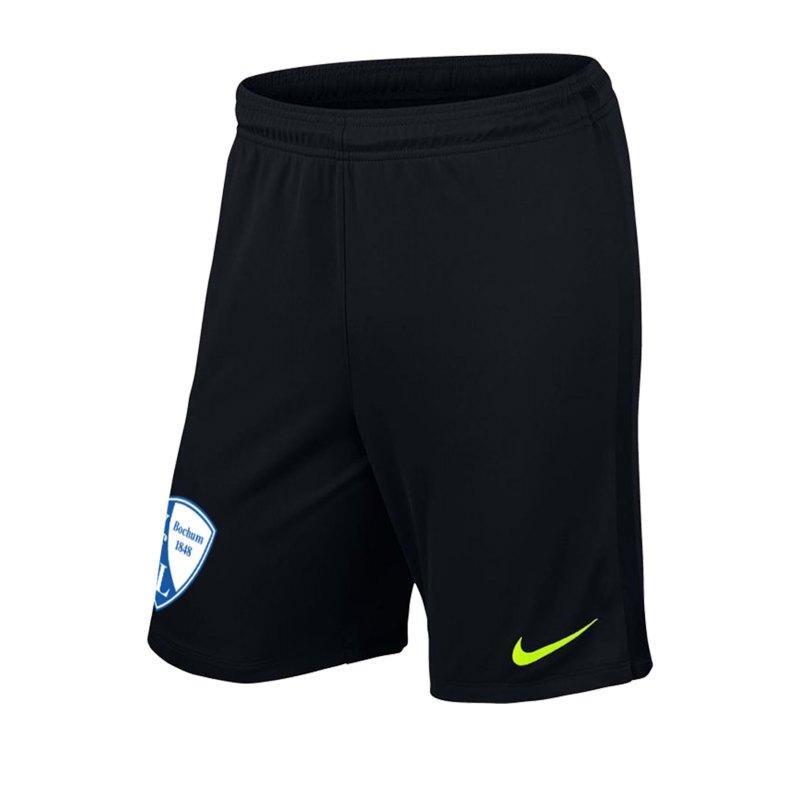 Nike VfL Bochum Torwartshort 2019/2020 Kids F011 - schwarz