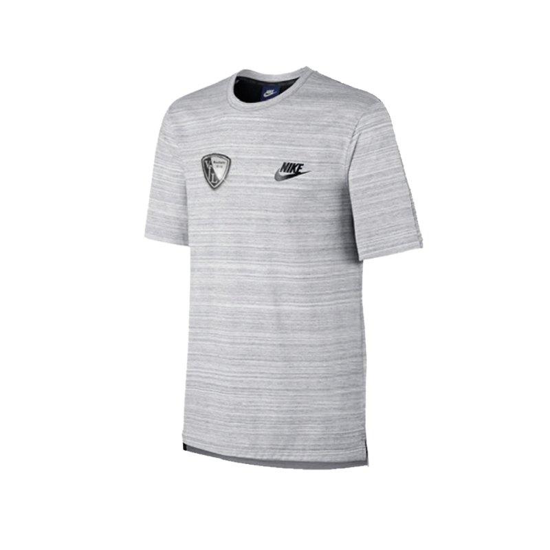Nike VfL Bochum T-Shirt Grau F071 - grau