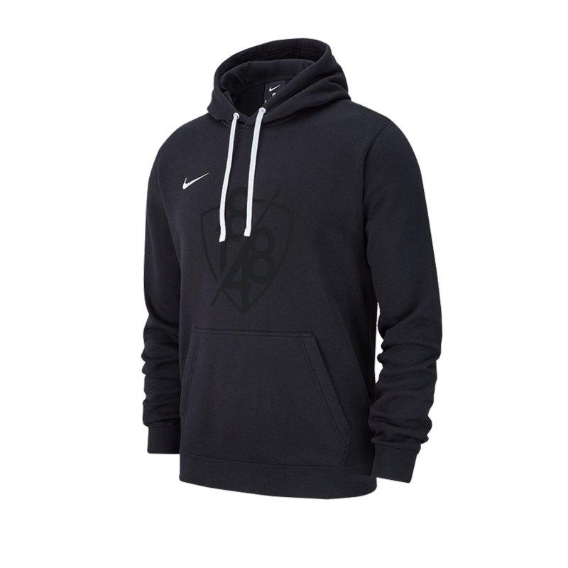 Nike VfL Bochum Kapuzensweatshirt Kids F010 - schwarz