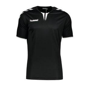 hummel-core-trikot-kurzarm-schwarz-f2005-teamsport-fussballbekleidung-jersey-003636.png