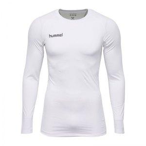 hummel-first-performance-shirt-lang-f9001-underwear-fussball-team-training-sport-komfort-4325.jpg