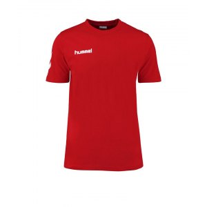 hummel-core-cotton-tee-t-shirt-rot-f3062-equipment-mannschaftausruestung-freizeitkleidung-teamport-sportlermode-009541.png