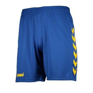 hummel-core-short-blau-gelb-f7725-fussball-teamsport-textil-shorts-11083.png