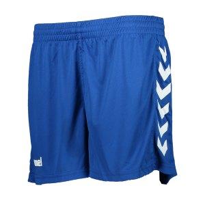 hummel-core-short-damen-blau-f7044-fussball-teamsport-textil-shorts-11086.png