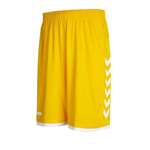 hummel-core-basket-short-gelb-f5001-fussball-teamsport-textil-shorts-11087.png