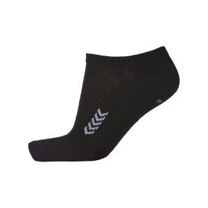 hummel-ankle-smu-sock-socken-schwarz-f2114-fussball-teamsport-textil-socken-22129.png