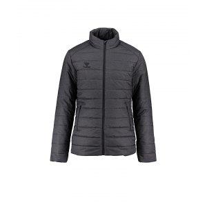 hummel-classic-bee-feng-jacket-jacke-grau-f2508-teamsport-mannschaftsausstattung-vereinsausruestung-80905.png