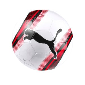 puma-big-cat-3-trainingsball-weiss-rot-f01-equipment-fussbaelle-83044.png