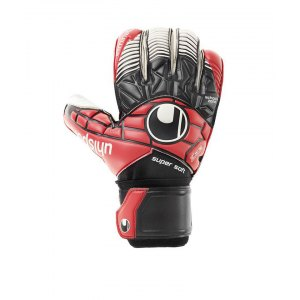 uhlsport-eliminator-supersoft-torwarthandschuh-equipment-torspieler-goalkeeper-schwarz-rot-weiss-f01-1000167.jpg