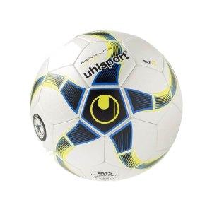 uhlsport-medusa-stehno-gr-4-weiss-blau-f01-spielball-futsal-rundheit-ims-standard-fussball-spiel-match-1001613.png