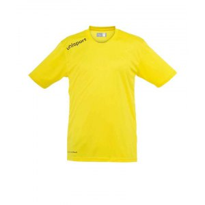 uhlsport-essential-training-t-shirt-kids-gelb-f05-kurzarm-shirt-trainingsshirt-sportshirt-shortsleeve-rundhals-funktionell-1002104.png