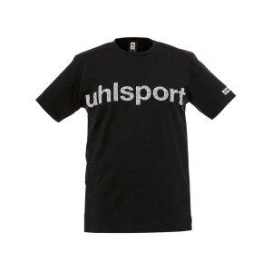 uhlsport-essential-promo-t-shirt-kids-schwarz-f01-shortsleeve-kurzarm-shirt-baumwolle-rundhalsausschnitt-markentreue-1002106.jpg