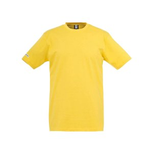 uhlsport-team-t-shirt-gelb-f05-shirt-shortsleeve-trainingsshirt-teamausstattung-verein-komfort-bewegungsfreiheit-1002108.png