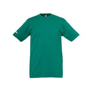 uhlsport-team-t-shirt-kids-gruen-f04-shirt-shortsleeve-trainingsshirt-teamausstattung-verein-komfort-bewegungsfreiheit-1002108.png