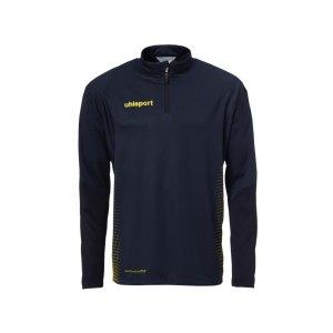 uhlsport-score-ziptop-sweatshirt-blau-gelb-f08-teamsport-mannschaft-oberteil-top-bekleidung-textil-sport-1002146.png
