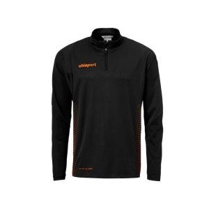 uhlsport-score-ziptop-sweatshirt-kids-schwarz-f09-teamsport-mannschaft-oberteil-top-bekleidung-textil-sport-1002146.png