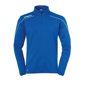 uhlsport-stream-22-ziptop-blau-weiss-f03-fussball-teamsport-textil-sweatshirts-1002203.png