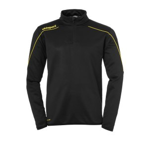 uhlsport-stream-22-ziptop-kids-schwarz-gelb-f23-fussball-teamsport-textil-sweatshirts-1002203.png