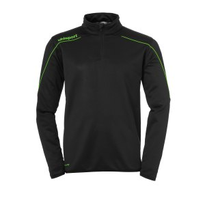 uhlsport-stream-22-ziptop-kids-schwarz-gruen-f24-fussball-teamsport-textil-sweatshirts-1002203.png
