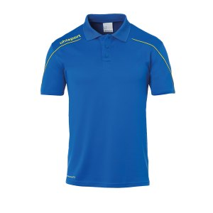 uhlsport-stream-22-poloshirt-kids-blau-gelb-f14-fussball-teamsport-textil-poloshirts-1002204.png