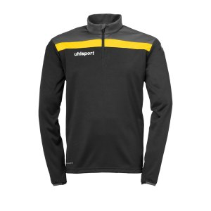 uhlsport-offense-23-ziptop-kids-schwarz-grau-f07-1002212-teamsport.png