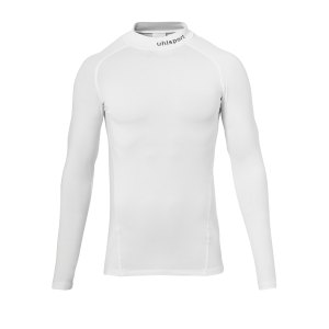 uhlsport-pro-baselayer-turtleneck-kids-weiss-f02-underwear-langarm-1003069.png