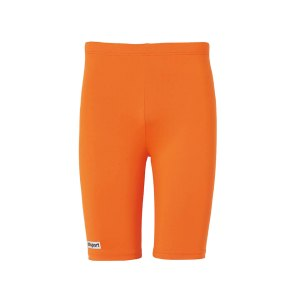 uhlsport-tight-short-hose-kurz-kids-orange-f19-tight-tightshorts-underwear-sportwaesche-unterwaesche-sport-1003144.png