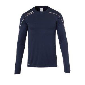 uhlsport-stream-22-trikot-langarm-blau-weiss-f12-fussball-teamsport-textil-trikots-1003478.png
