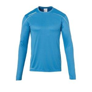 uhlsport-stream-22-trikot-langarm-kids-blau-f15-fussball-teamsport-textil-trikots-1003478.png