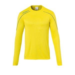 uhlsport-stream-22-trikot-langarm-kids-gelb-f11-fussball-teamsport-textil-trikots-1003478.png