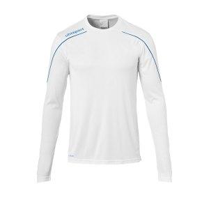 uhlsport-stream-22-trikot-langarm-weiss-blau-f17-fussball-teamsport-textil-trikots-1003478.png