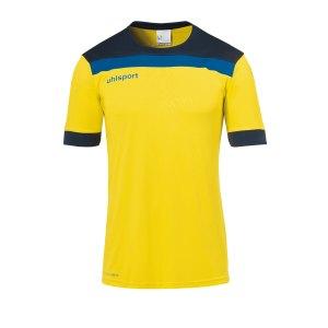 uhlsport-offense-23-trikot-kurzarm-gelb-f11-fussball-teamsport-textil-trikots-1003804.png
