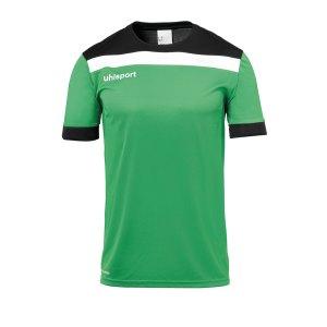 uhlsport-offense-23-trikot-kurzarm-gruen-f06-fussball-teamsport-textil-trikots-1003804.png
