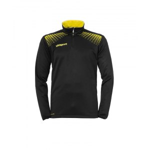 uhlsport-goal-ziptop-kids-schwarz-gelb-f08-top-sporttop-fussball-teamswear-oberteil-trainingstop-1005164.jpg