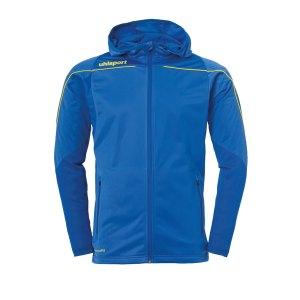 uhlsport-stream-22-kapuzenjacke-blau-gelb-f14-fussball-teamsport-textil-jacken-1005189.jpg