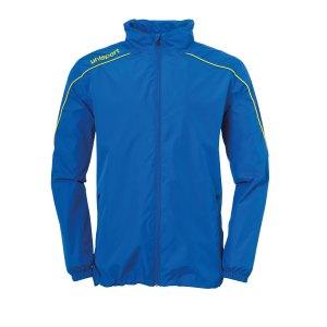uhlsport-stream-22-allwetterjacke-blau-gelb-f14-fussball-teamsport-textil-jacken-1005195.png