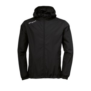 uhlsport-essential-regenjacke-schwarz-weiss-f01-1005202-teamsport.png