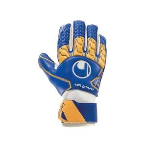 uhlsport-soft-rf-tw-handschuh-blau-f01-torwarthandschuhe-keeper-goalie-equipment-fussballzubehoer-1011075.png